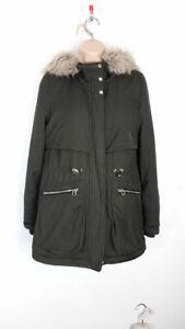 Parkas Zara pour femme   eBay
