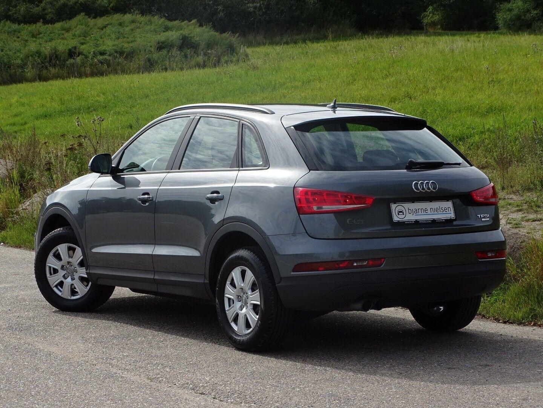 Audi Q3 1,4 TFSi 150 Limited Edition - billede 8