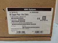 Ibm 39y9170 39y9169 Eserver Copper Pass Thru Cable