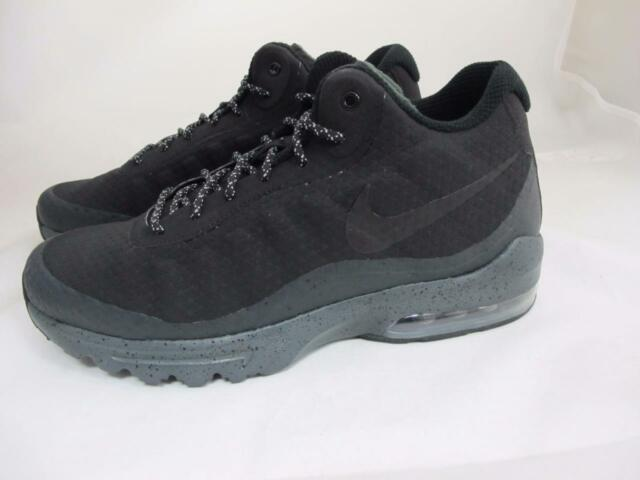NEW MEN'S NIKE AIR MAX INVIGOR MID 858654 004