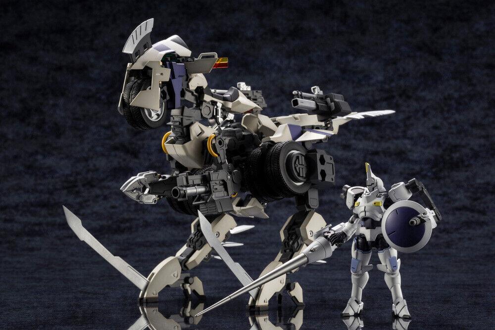 Hexa gear voltrex la ver 1 24 plastic model kit kotobukiya