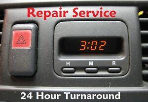 1997 1998 1999 2000 2001 honda crv cr v clock repair for 1997 honda crv window motor replacement