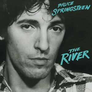 BRUCE-SPRINGSTEEN-The-River-2014-Remastered-Reissue-180g-vinyl-2-LP-NEW-SEALED