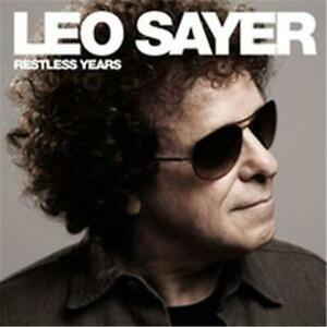 Leo-Sayer-Restless-Years-CD-NEW-unsealed