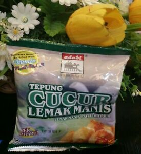 HOT-ITEM-MUST-HAVE-LEMAK-MANIS-FRITTER-FLOUR-200g