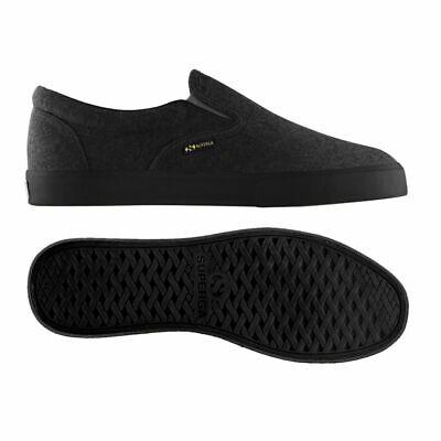 Superga Scarpe Sneakers Uomo 2311-WOOLM Viaggio Slip On senza lacci