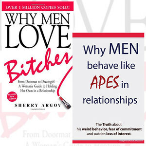 Relationship books for men