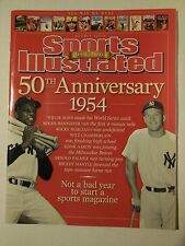 July 14, 2003 Sports Illustrated - 50th Anniversary Issue - NrMt - No Label
