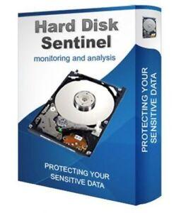 Resultado de imagen de Hard Disk Sentinel Pro 5