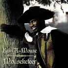 Mouseketeer von Eek-a-Mouse (2014)