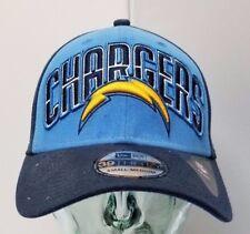 e62f8dcd0 item 6 San Diego Chargers NFL 39Thirty NEW ERA Draft Cap Flex Fitted S M 6  7 8-7 1 4 -San Diego Chargers NFL 39Thirty NEW ERA Draft Cap Flex Fitted  S M 6 ...