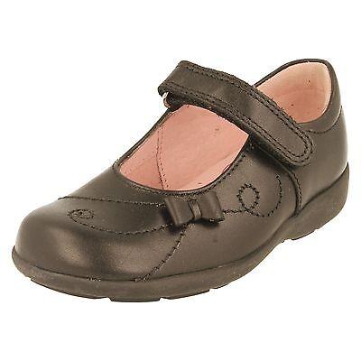 Zapatos de Cuero chicas START Rite-Papel