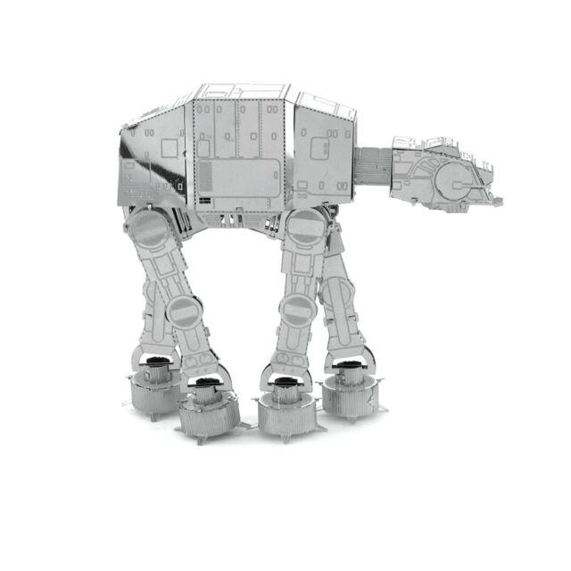 Metal Earth - 3D Metal Model Kit - Star Wars - AT-AT