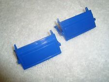 LGB 4038 SERIES BRUDER CIRCUS ANIMAL CAGE WAGON REAR BLUE VENTILATOR PARTS SET!!