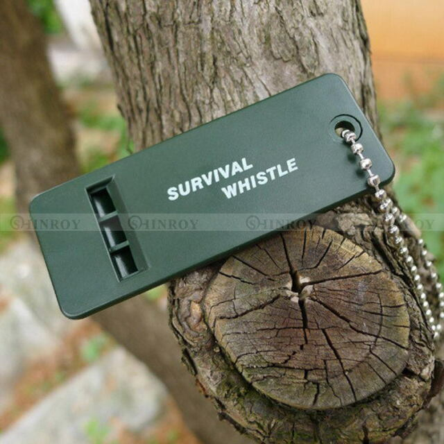 Rescue Emergency Signal Tool For Camping Hiking Outdoor Sporting Goods Light Whistle Survival Practical Tools Camping & Hiking Back To Search Resultssports & Entertainment