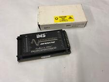 New Ims Im1007i2 Stepper Motor Driver Microstepping Drive V115i