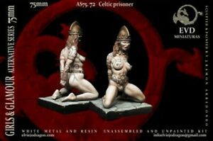 Celtique-Prisonnier-1-Figurine-El-Viejo-Dragon-Miniaturas-Pin-Up-AS75-72