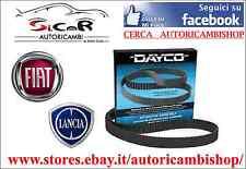 CINGHIA DISTRIBUZIONE DAYCO 108 X 105H  FIAT PUNTO PRIMA SERIE 60 - 75  1.2