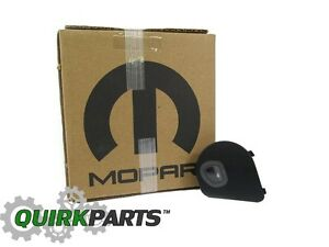 2010-2018-Dodge-Ram-1500-2500-3500-4500-5500-Left-Side-Mirror-Puddle-Light-MOPAR