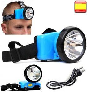Linterna-Frontal-Recargable-Impermeable-De-luz-LED-7210B-ZOOM-ajustable
