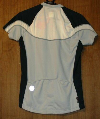 BRIKO LADY//GIRL SHORT SLEEVE CYCLING JERSEY Large or XL UK P/&P FREE