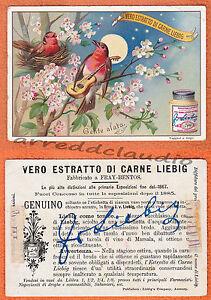 LIEBIG-FIGURINE-GENTE-ALATA-1895-ITA-SANGUINETTI-446-FIGURINA-F