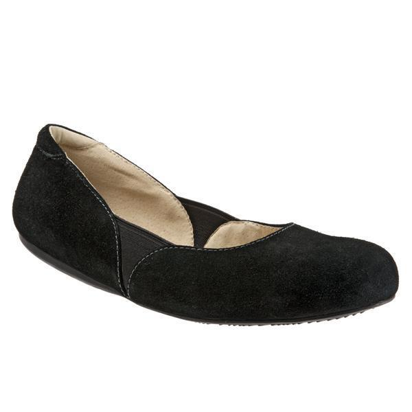 SoftWalk Women's Norwich Ballet Flat US 9 M