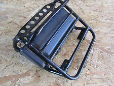 Yamaha XT 600 2KF Gepäckträger Gepäckhalter Rahmen Heck porter Fram