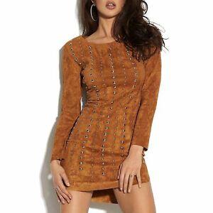 By-Alina-Damenkleid-Partykleid-Longshirt-Minikleid-Longpullover-34-38-C9