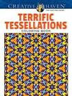 Creative Haven Terrific Tessellations Coloring Book by John Alves (Paperback, 2014)