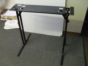 Pair-of-caravan-or-motorhome-650mm-folding-free-standing-table-legs-leg-FSTD1