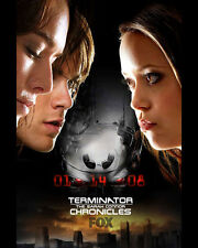 Terminator [Cast] (42654) 8x10 Photo