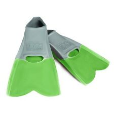 TYR Crossblade Training Swim Fin - SM (5-7) - Green