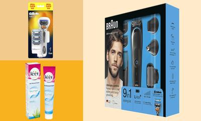 Deals on Shaving & Grooming