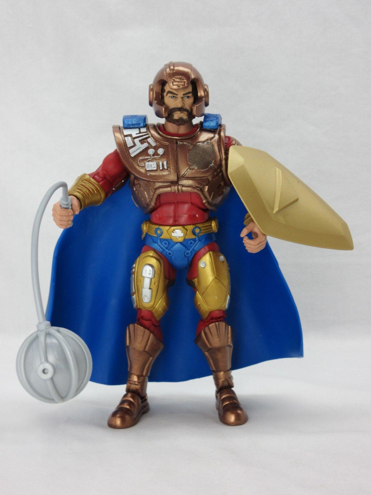 MOTUC,MOTU,DARIUS,Masters Of The The The Universe Classics,100% Complete,He-Man 36181c