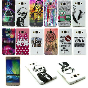 New-Patterned-Ultra-thin-soft-TPU-Silicone-Back-Case-Cover-For-Samsung-Galaxy