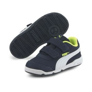 Details about Puma Stepfleex 2 SD V Inf Children Baby Shoes Trainers