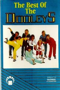 The-Dooleys-The-Best-Of-The-Dooleys-Import-Cassette-Tape