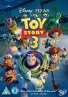 Toy Story 3 DVD Region 2 8717418274191