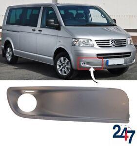 NUEVO-Volkswagen-VW-TRANSPORTER-MULTIVAN-03-09-REJILLA-PARACHOQUES-DELANTERO