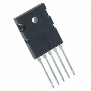 NJL1302D-NJL3281D-Transistors-TO-264-Paire-039-039-GB-Compagnie-SINCE1983-Nikko-039-039
