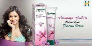 Himalaya-Herbal-Natural-Glow-Fairness-Cream-Lightening-Whitening-cream-25-50gm
