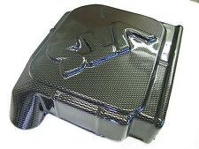 CITROEN SAXO VTS ECU COVER CARBON FIBER ABS PLASTIC VTS