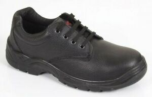 Blackrock SF03 Gibson Unisex Safety Shoe Steel Toe Cap /& Midsole SB SRC Footwear