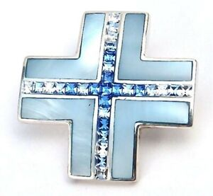 Sterling-Silver-Pendant-Handmade-Designer-Mother-of-Pearl-Crystal