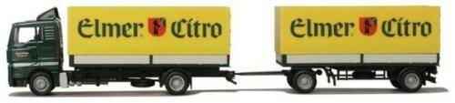 Awm camiones MAN tg-a XL prhz viernes//citro