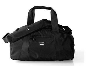 Crumpler THE SPRING PEEPER M luggage Bag (Black)