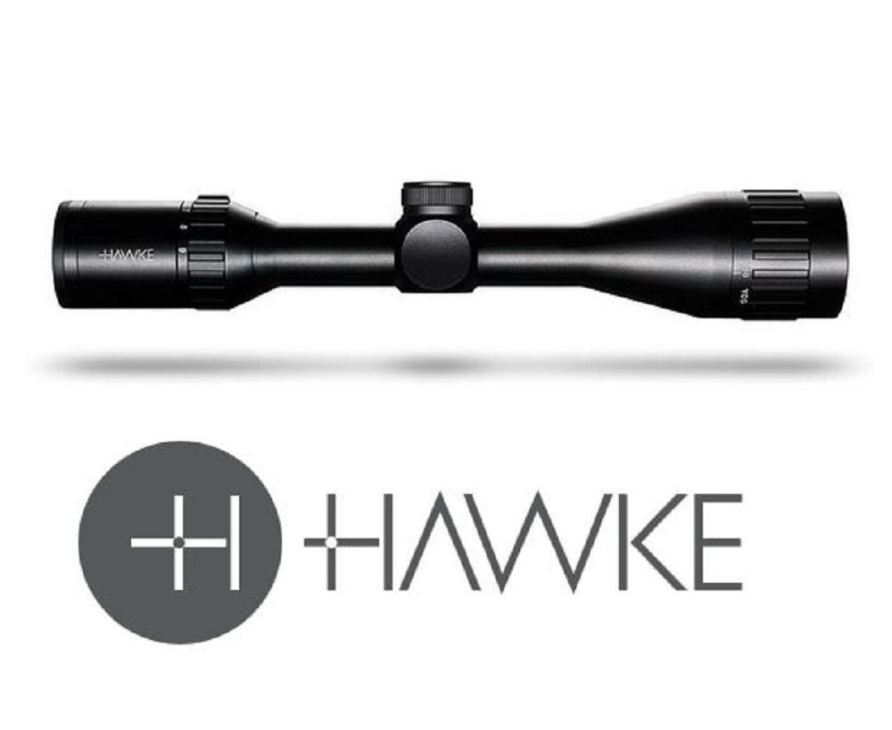 Hawke Vantage Max 3-9X50 Ao 1 2 Mil Dot
