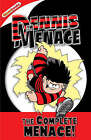 The Complete Menace! by Meadowside Children's Books (Hardback, 2007)