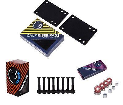 "1.25/'/' Hardware Paris 1//8/"" Riser Pad Spacers"